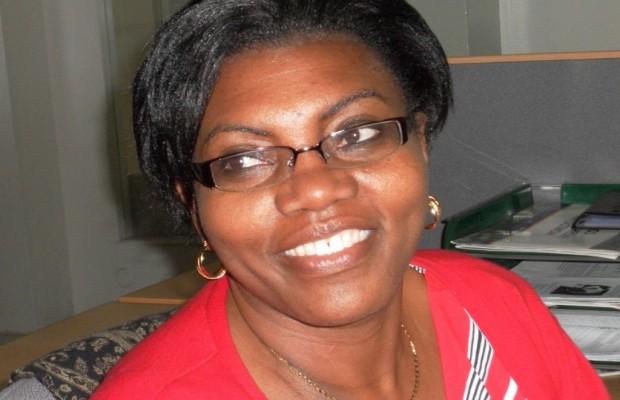 Dorothy Kaggwa