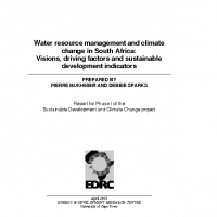 Water_resource_management in Southern Africa